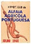 """""""Alfaia agrícola portuguesa tradicional""""   1968   Palácio Burnay, Lisboa"""