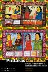 """""""Pinturas Cantadas: arte e performance das mulheres de Naya""""   05/07/2007 a 26/09/2010   MNE"""